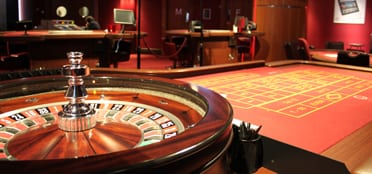 International journal gambling studies