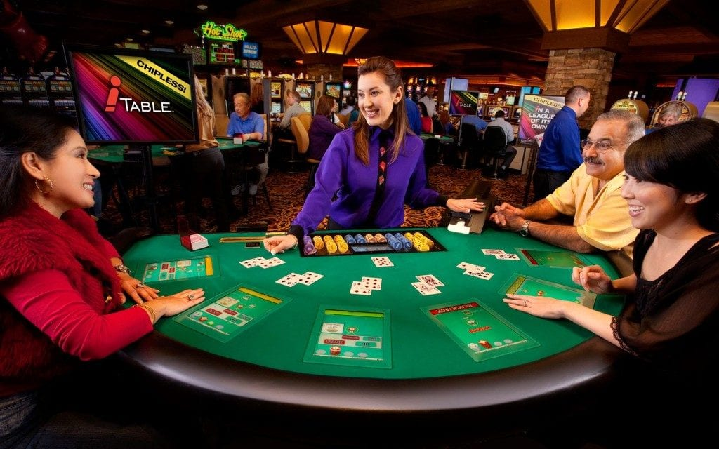 Dunder Casino Offer a Range of Online Blackjack
