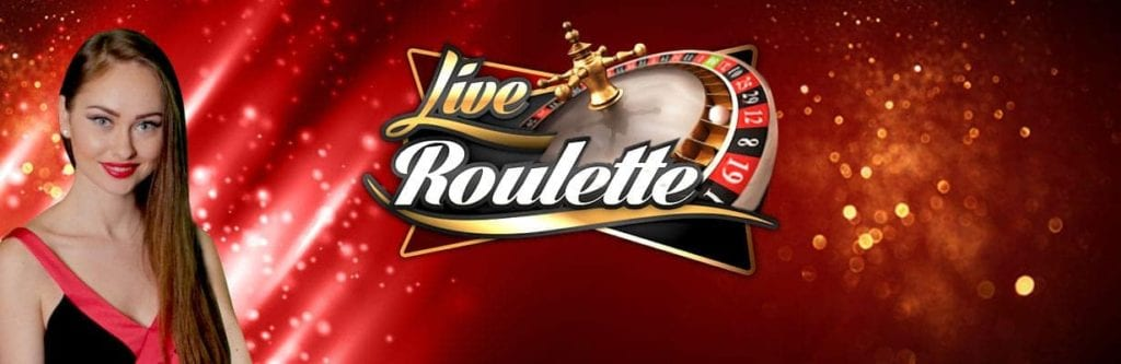Live Roulette at Coolplay Casino with Live Casino Games