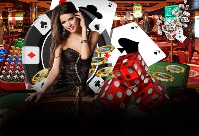 Fast Paced with Low Minimum Bets