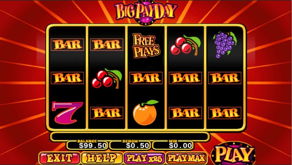 Play Visually Pleasing Slots Games Today