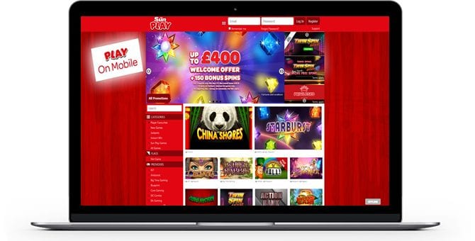 All Games are Fully Mobile Compatible for the Best Casino Experiences