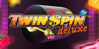 Twin Spin Deluxe is Ready to Please with This Amazing 5 Reel Slot Game
