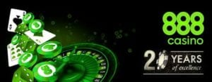 20 Years of Excellence in IGaming
