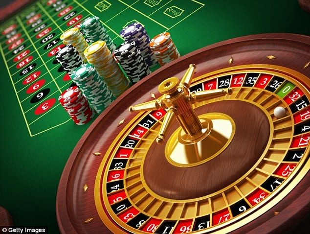 Play Roulette Today at Vegas Baby Casino