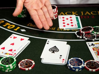 Master Your Blackjack Strategy at Mail Casino Online