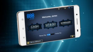 Easy to Play 888 Casino on Mobile, Tablet and PC