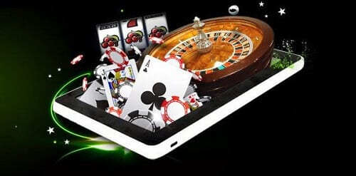 Play on Mobile Online Casino Games Today