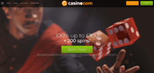 Get Up To £100 Welcome Bonus PLUS Bonus Spins