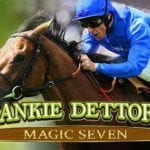 Frankie Dettori's Magic Seven Slot