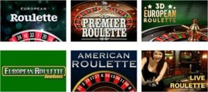Many Great Titles Available to Choose From at Goldman Casino