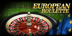 Play Free European Roulette at Goldman Online Casino
