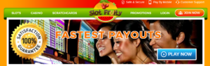 Extremely Fast Safe and Secure Pay Outs Plus 100% Satisfaction Guarantee