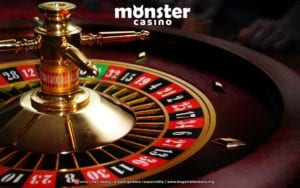Play Top rated Roulette Games and Many More Top Titles at Monster Casino