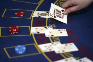 See If You Hit Blackjack 21 at Monster Casino Online