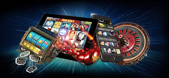 Multiple Gaming Platforms Ready to Play these Casino Games on the Go