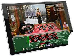 Online Mobile Casino UK Roulette Tables available 24-7