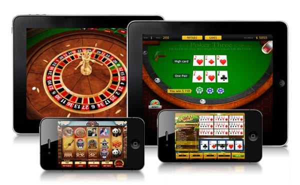 Play Online Casino Games at Monster Casino