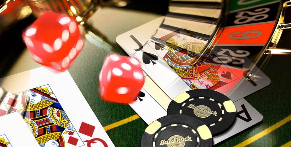 Online Casino Games UK at Summit Casino