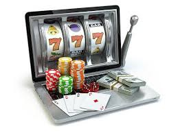 Play All The Slots You Want