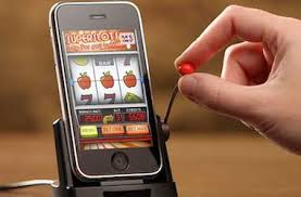 Turn Your Phone Into A Slot Machine!