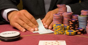 Play Top Live Poker Games at All British Casino