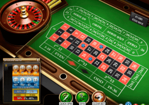 Play Pro Roulette Online Now