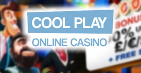 Cool Play Casino with Some Great Variety and Exclusive Scratch Card Games