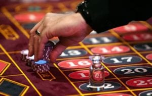 Play Live Roulette - But in an Online Casino