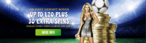 Get Bonus Spins ow At Sweet Strike Casino