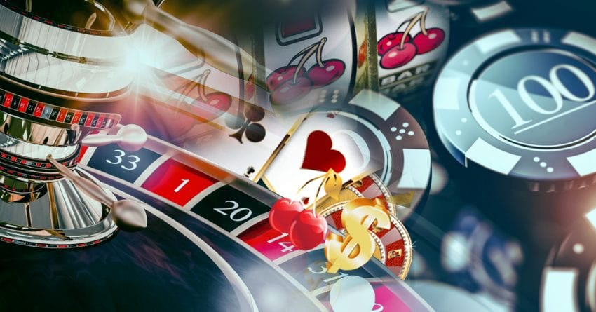 Cool Play's Amazing Range of Online Casino Games in the UK