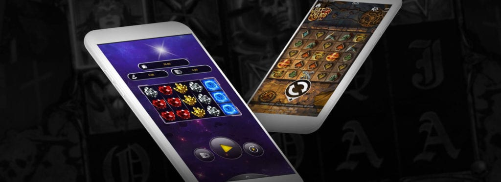 Mini Mobile Casino Online UK Table and Casino Games