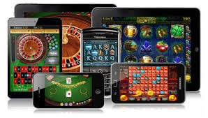 Play on Mobile, Table, PC or Any Device with a HTML5 Browser
