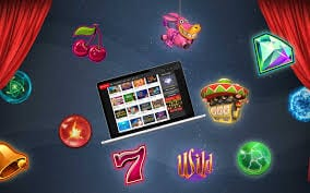 Fruity King Casino Online has a Great Variety of 5 Reel Video Slot Games