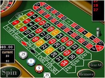 Loads of Roulette Variations to Play for Real Money