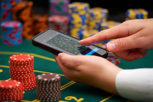 Pocket Casino is Fully Compatible on Mobile