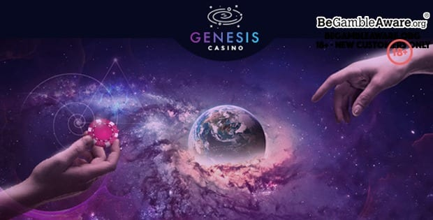 Play the Best Scratch Card Games Online with Genesis Casino