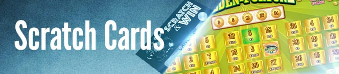 Play Multiple Scratch Cards with Progressive Paylines