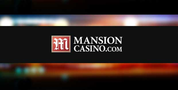 Play at Mansion Casino Today with Amazing Welcome Bonuses
