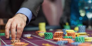 Poker Gaming Online at Coinfalls Casino