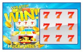 Scratch and Win with Casino.com