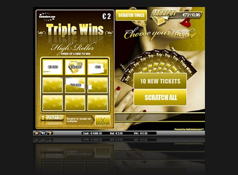 Win Big with This Trusted Casino