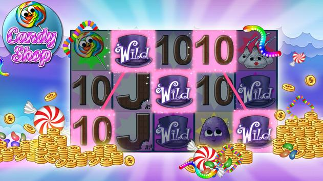 Fun Slot Games like Candy Shop to Play