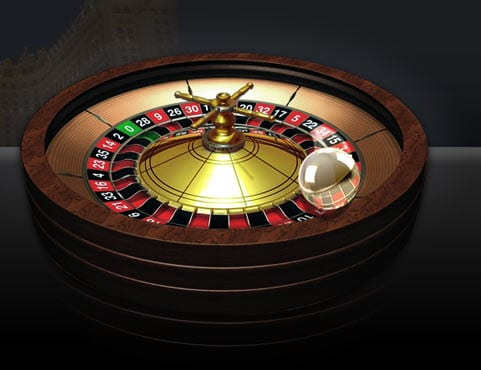 Spin the Wheel and Bet on Your Lucky Number
