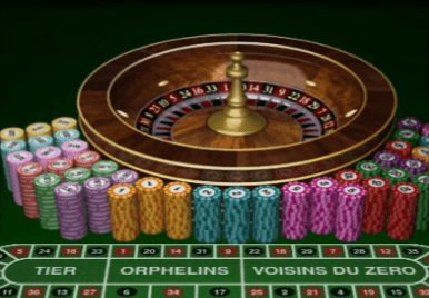 Spin the Roulette Wheel and Try Your Luck