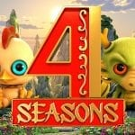 Play 4 Seasons Slot Now at Top Online Bonus Casinos