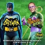 See The Best Casinos to Play Batman and The Riddler Riches Slot Game Right Here