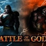 Play Battle of the Gods and Fight on Mount Olympus