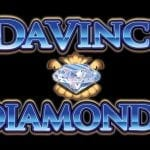 Play Da Vinci Diamonds from IGT