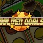 Kick The Football Into The Golden Goals Slot Game Today!
